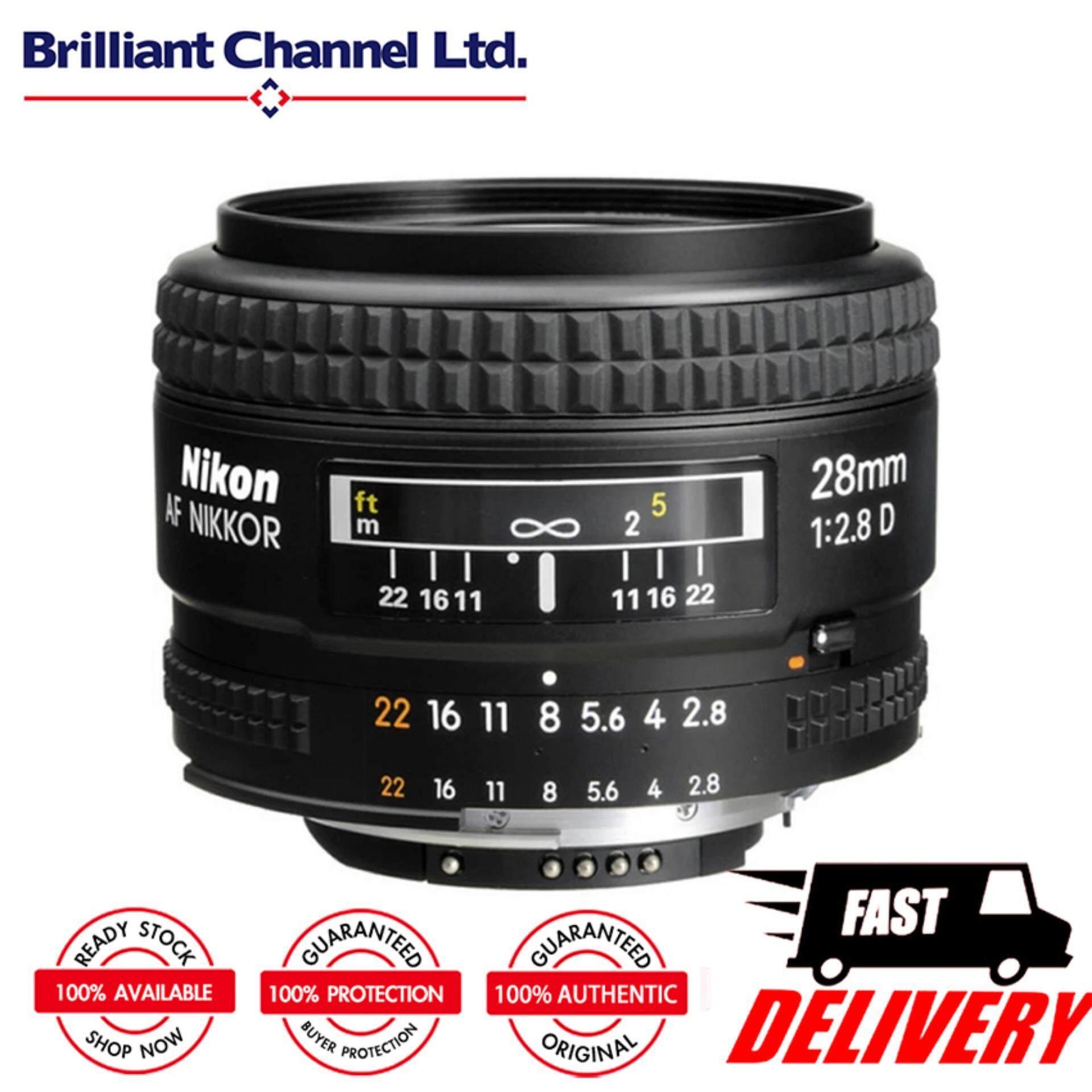 Nikon Cameras Lenses Price In Malaysia Best Af 105mm F 28g If Ed Dx Fisheye 28mm 28d Nikkor Lens
