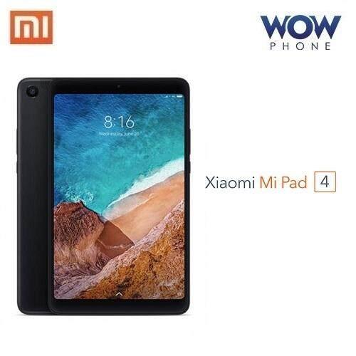 Xiaomi Mi Pad 4 WIFI Version 3GB 32GB ROM 4GB