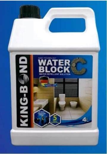 King-bond water block C (4L)