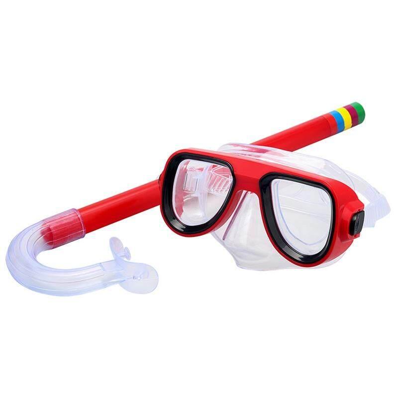 199de60c1af QO Kid Swim Goggles Clear Swimming Goggles No Leaking Anti Fog Triathlon Swim  Goggles