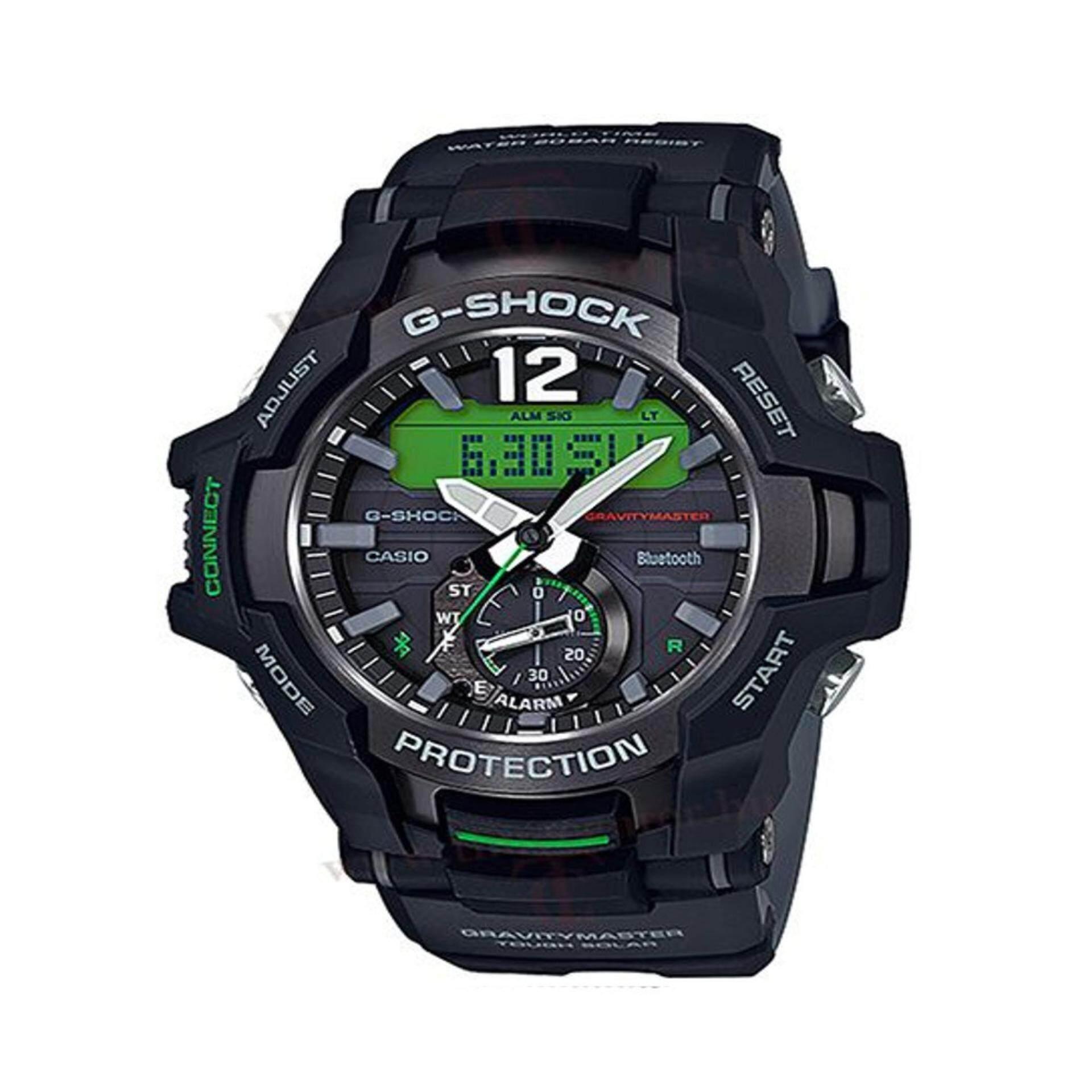 CASIO G-SHOCK SPORT MEN WATCH GR-B100-1A3DR Original   Genuine ( dbe5419615