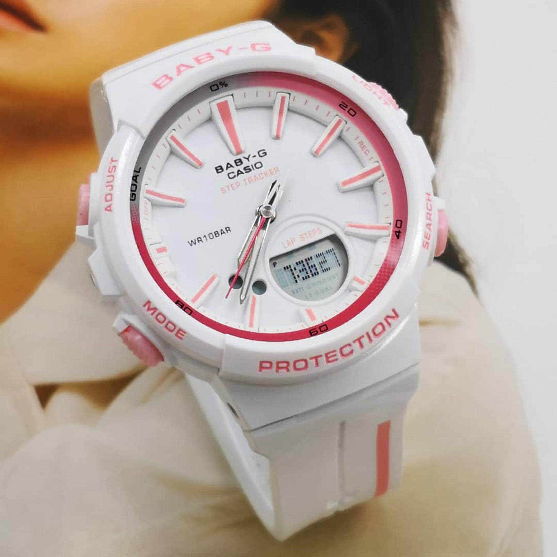 Casio Baby G Products For The Best Price In Malaysia Bga 230 7b2 Original Limited Edition