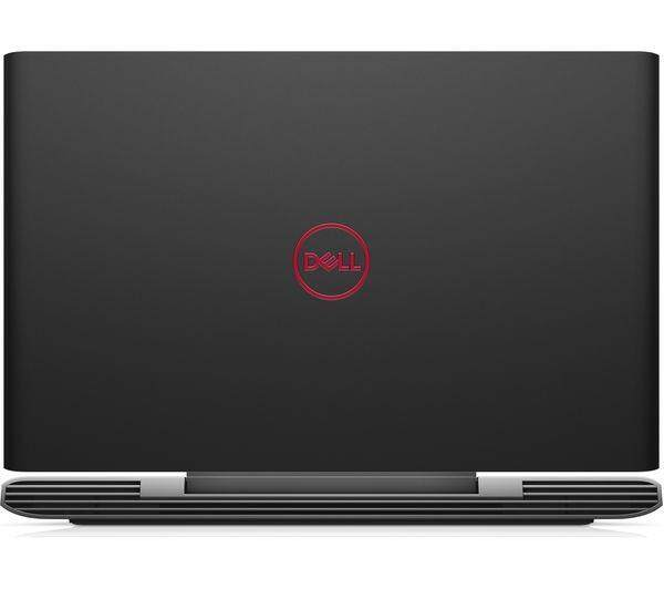 Dell Inspiron 15 7577 Gaming Notebook (i7-7700HQ,  16GB DDR4 RAM, 256GB SSD + 1TB HDD, GTX1060 6GB, 15.6 FHD IPS) Malaysia
