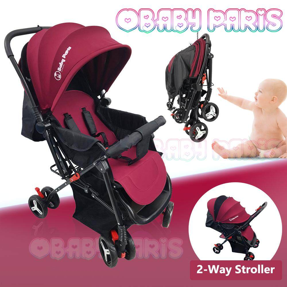 Popular Baby Strollers For The Best Prices In Malaysia Stroller Creative Clasic Prams
