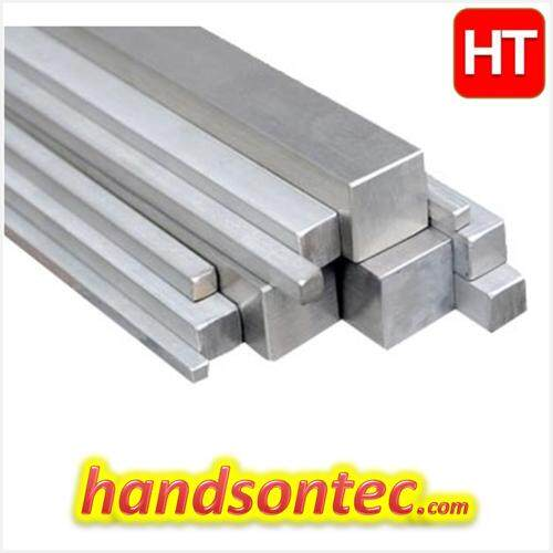 FB6061 Aluminum Flat Bar/0.25×2.50 Inch, L=300mm