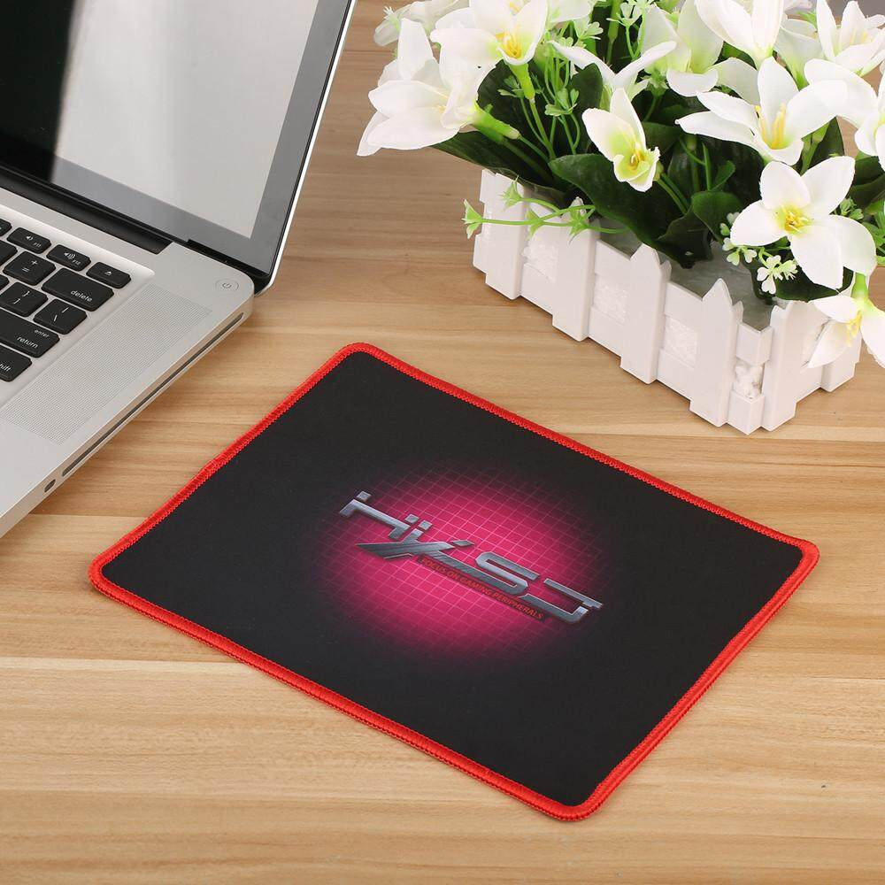 180 x 220MM Anti Slip Laptop Computer PC Mice Pad Mat Mouse Pad For Mouse Malaysia