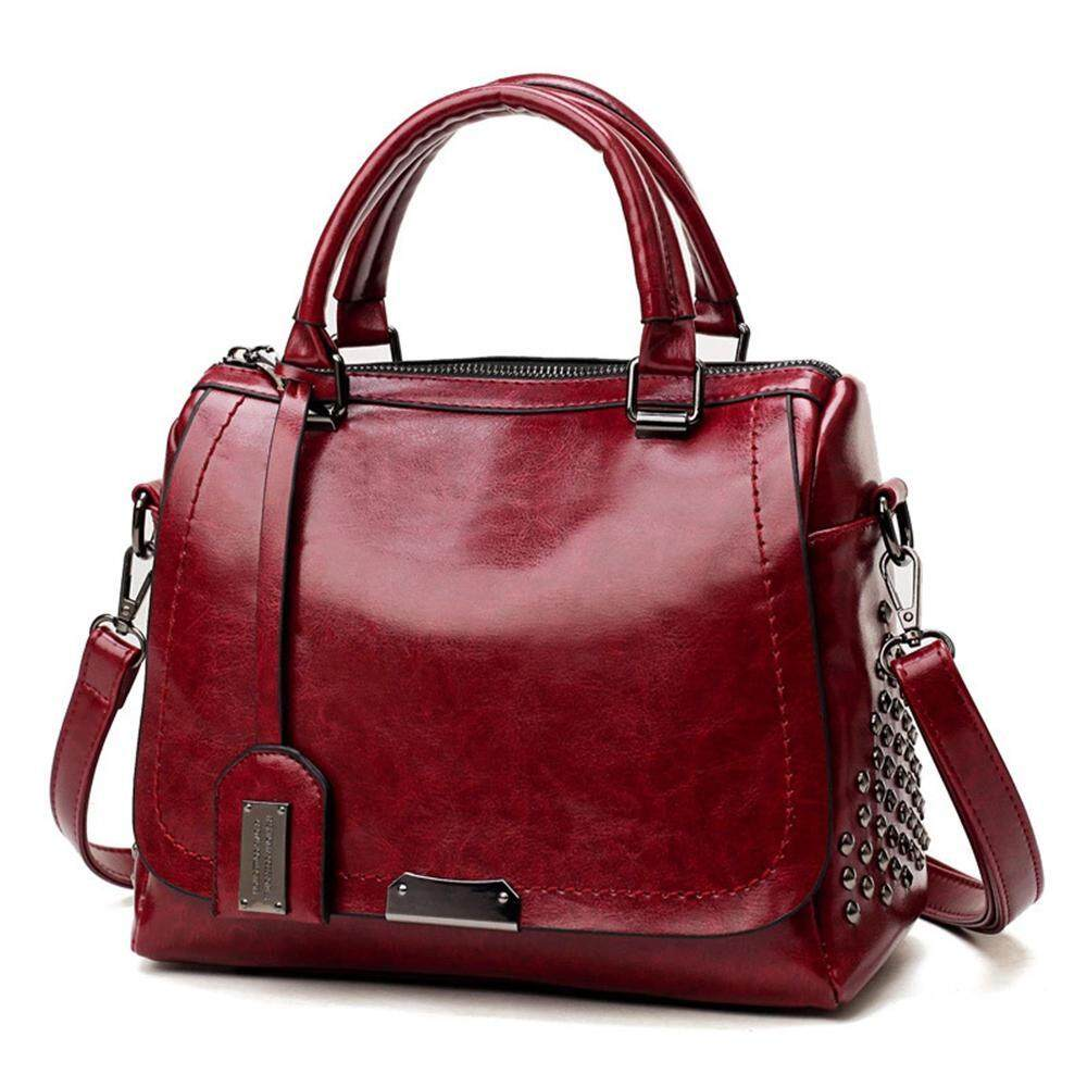 fedd0cdd553a LayOPO LayOPO Tote Bags for Women Designer Italian PU Leather Large  Capacity Classic Work Travel Satchels