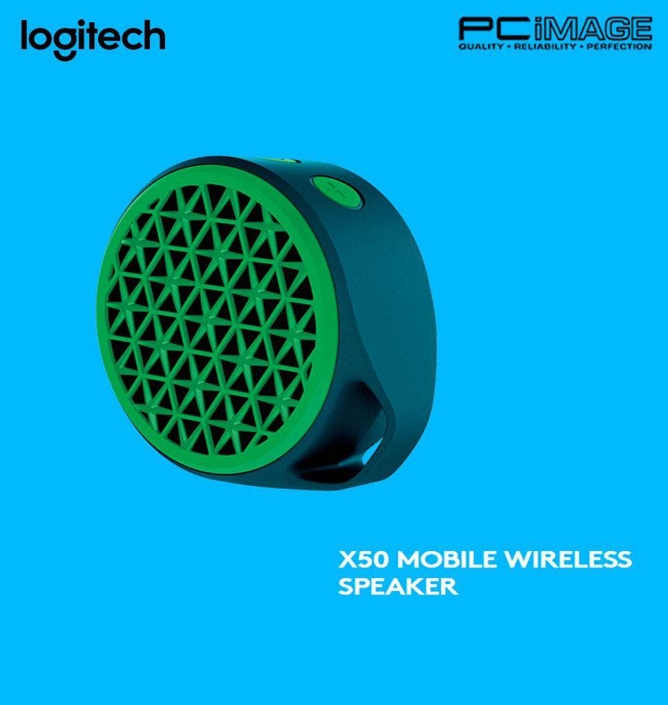 Sell Logitech X50 Mobile Cheapest Best Quality My Store Speaker Bluetooth Myr 69
