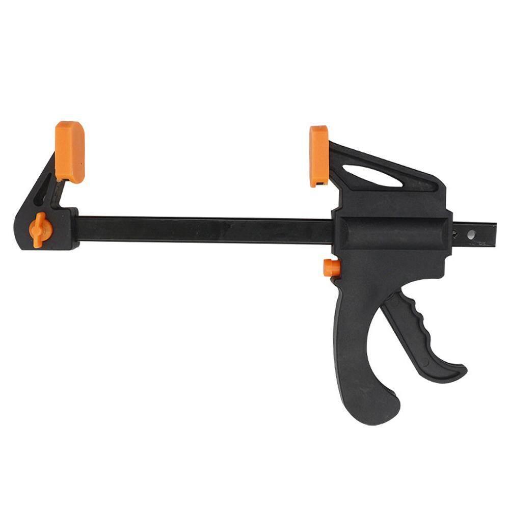 6 Inch Squeeze Ratchet Clip Kit Speed Release Grip Fixture Woodworking