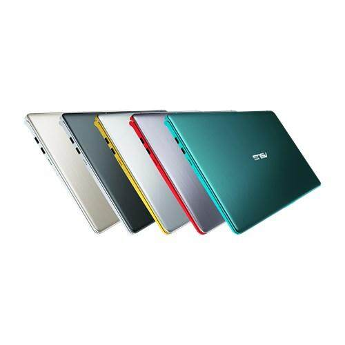 Asus VivoBook S14 S430U-NEB105T (i5-8250U, 4GB DDR4 2400 (OB), 256GB SSD, 14 FHD A/G, MX 150 (2GB GDDR5), No ODD, Win 10, Gun Metal, 1.4 kg, 2 Years Warranty by Asus) Malaysia