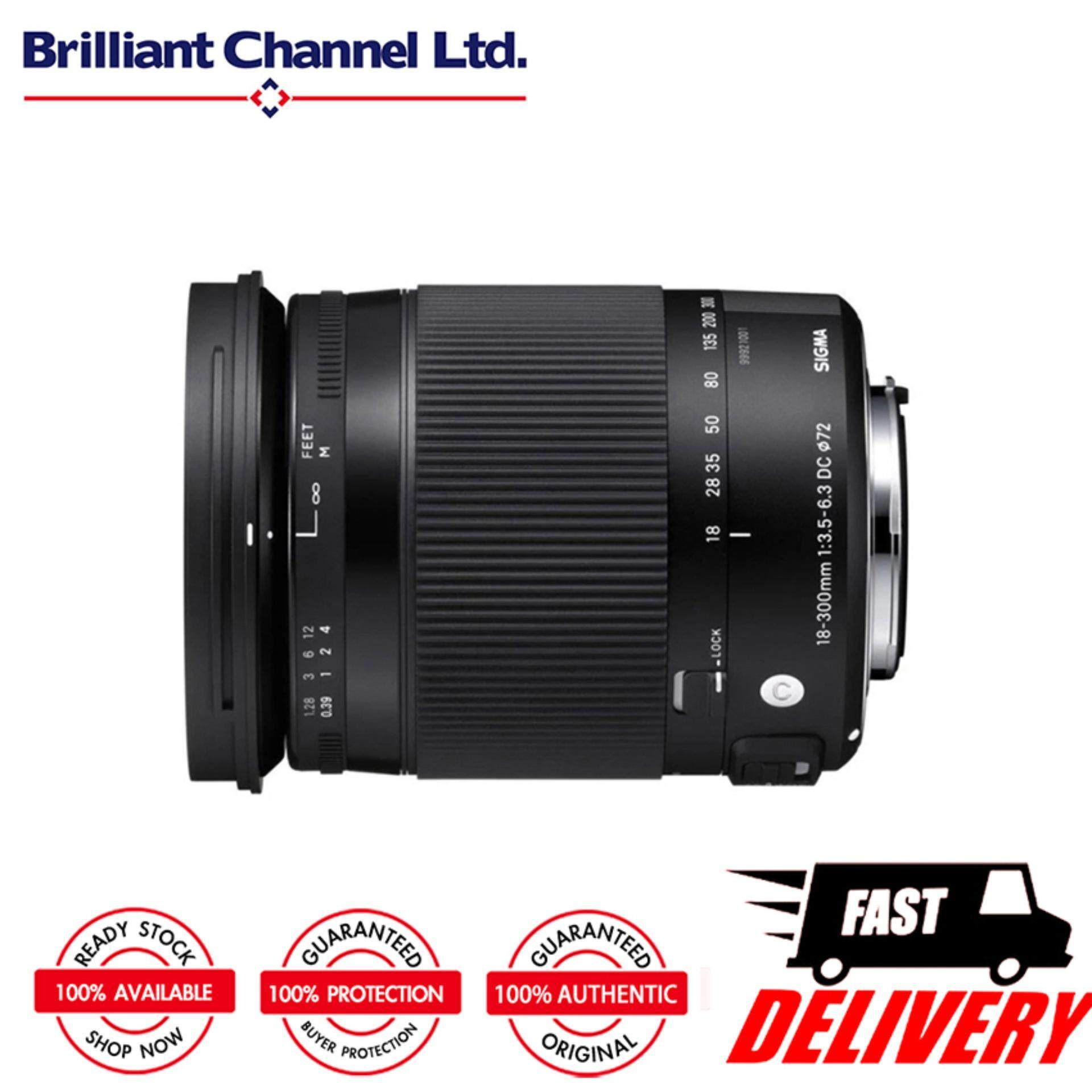 Sigma Cameras Lenses Price In Malaysia Best 50mm F 28 Ex Dg Macro Canon 18 300mm 35 63 Dc Os Hsm For Nikon