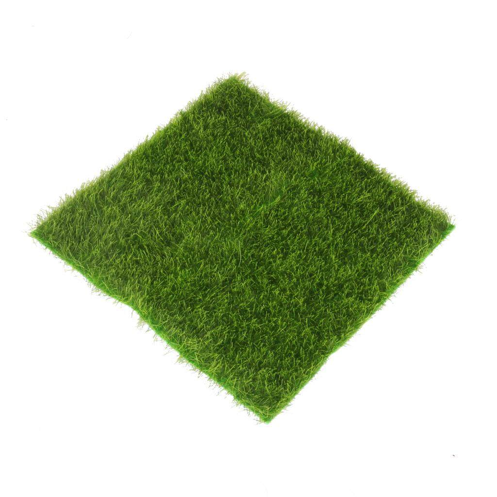 1 x Miniature Moss Lawn Home Garden Micro Landscape Bonsai Pot Craft Decor