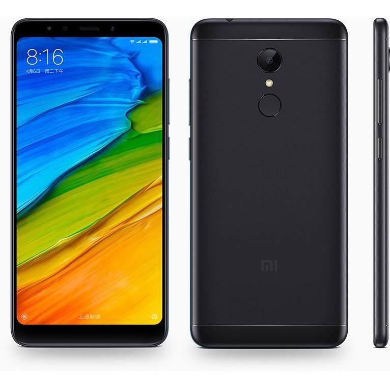 [IMPORTED] Xiaomi Redmi 5 [3GB RAM + 32GB ROM]