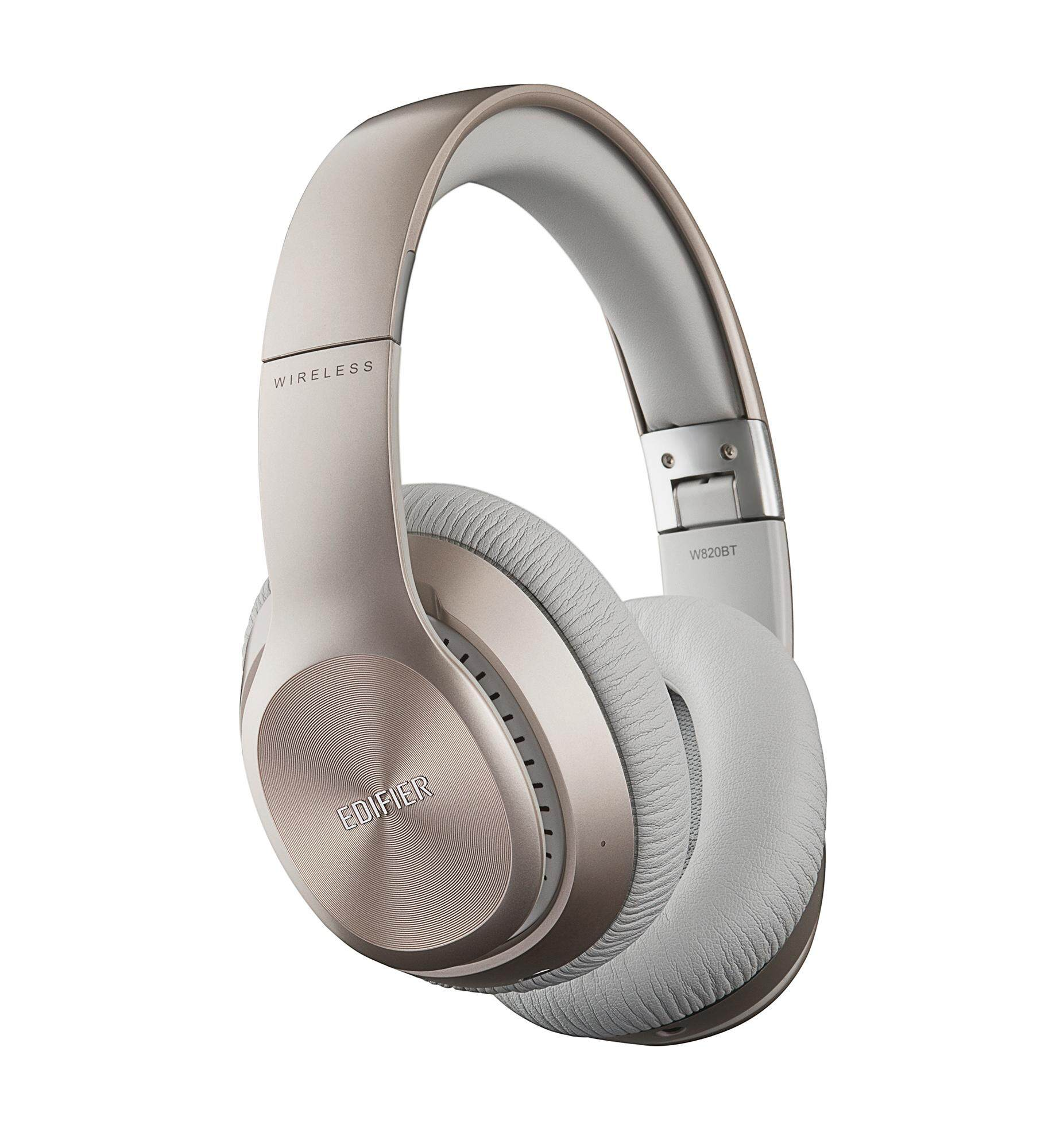 Edifier W820BT High Performance Bluetooth Headphones