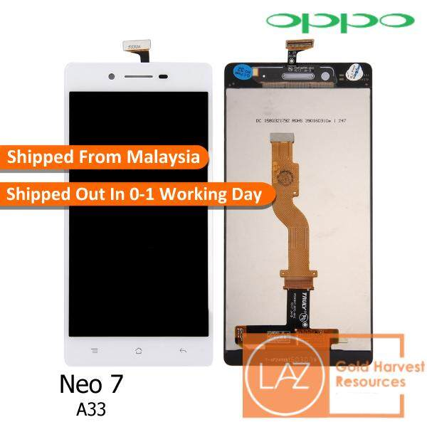 OPPO Replacement Parts price in Malaysia - Best OPPO Replacement