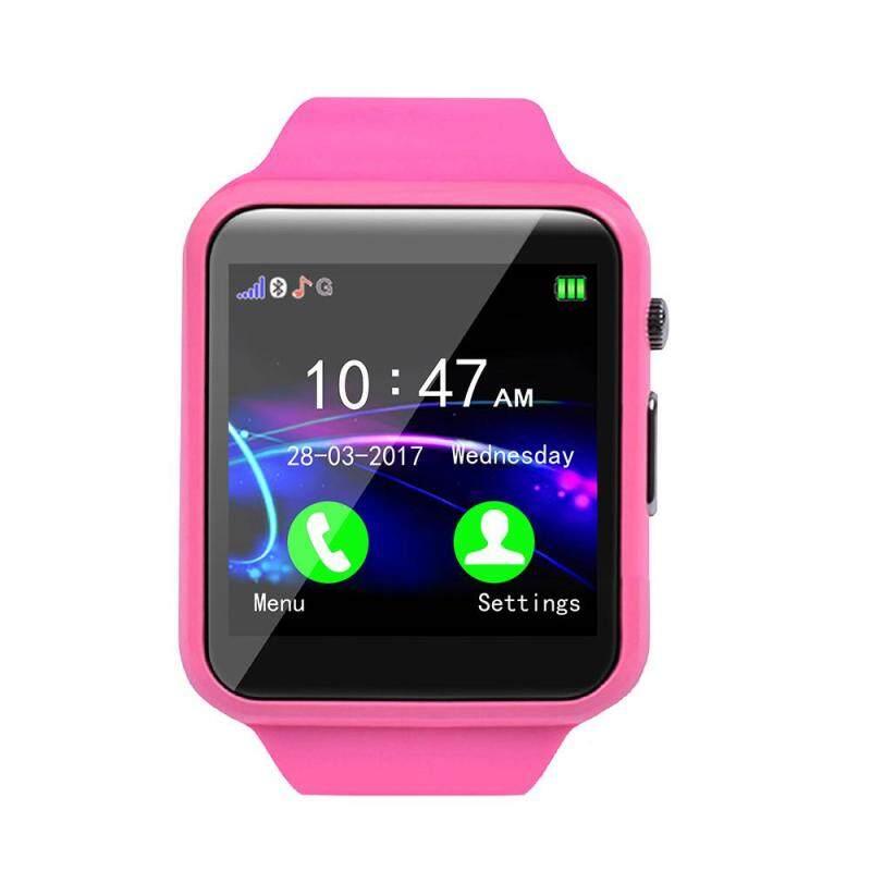 docesty G10A Kid Smart Watch GPS Tracker IP67 Waterproof Fitness Watch Malaysia