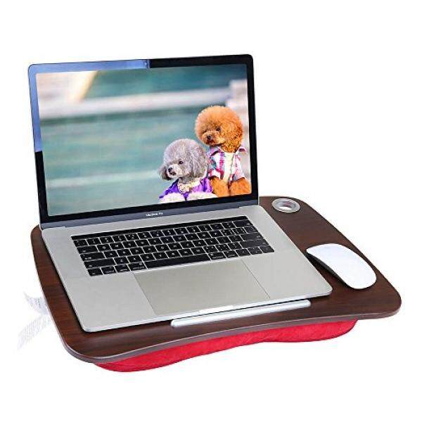 Lap Desk Multi-function Knee Pad for Laptop Macbook iPad Tablet Comfortable Cushion- Round Malaysia