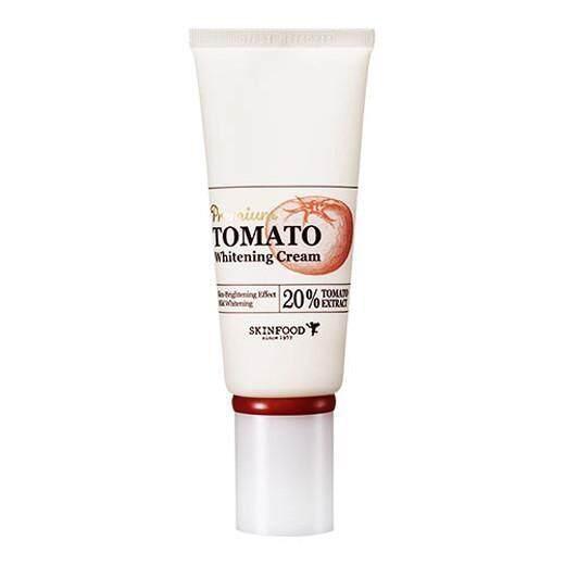 SKINFOOD Premium Tomato Whitening Cream 50g [EXP DATE MAY 2019]