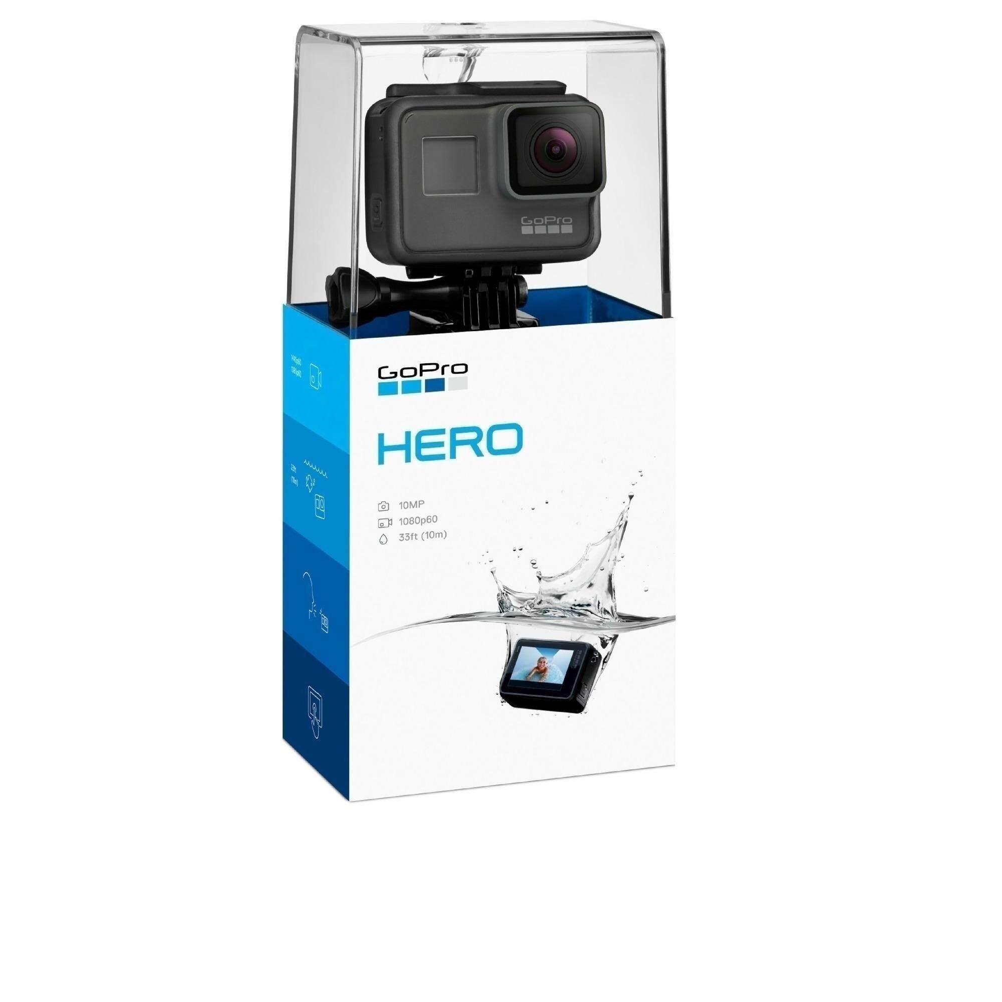 Sports Action Camera Buy At Best Price In Gopro Sportcam Non Wifi Kamera 4k Hero Official Warranty