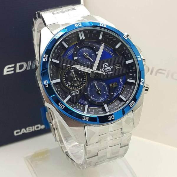 Casio Edifice EFR556d Men's Watch Malaysia