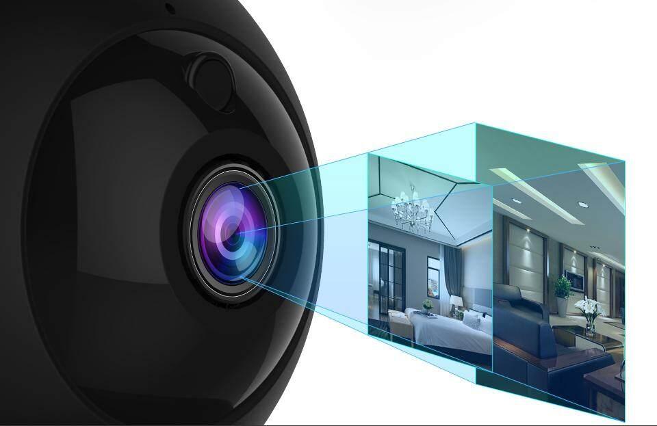 VSTARCAM 3 CAM CCTV PACKAGE G3