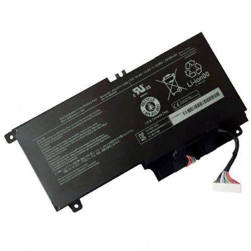 Toshiba Satellite L40 L50 P50 S55 A5278 PA5107U-1BRS S40D S55T L55T-A Battery Malaysia