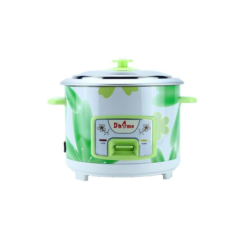 1.8l Rice Cooker Dh-R18 *similar Panasonic Sr-E18 By Super Pro.