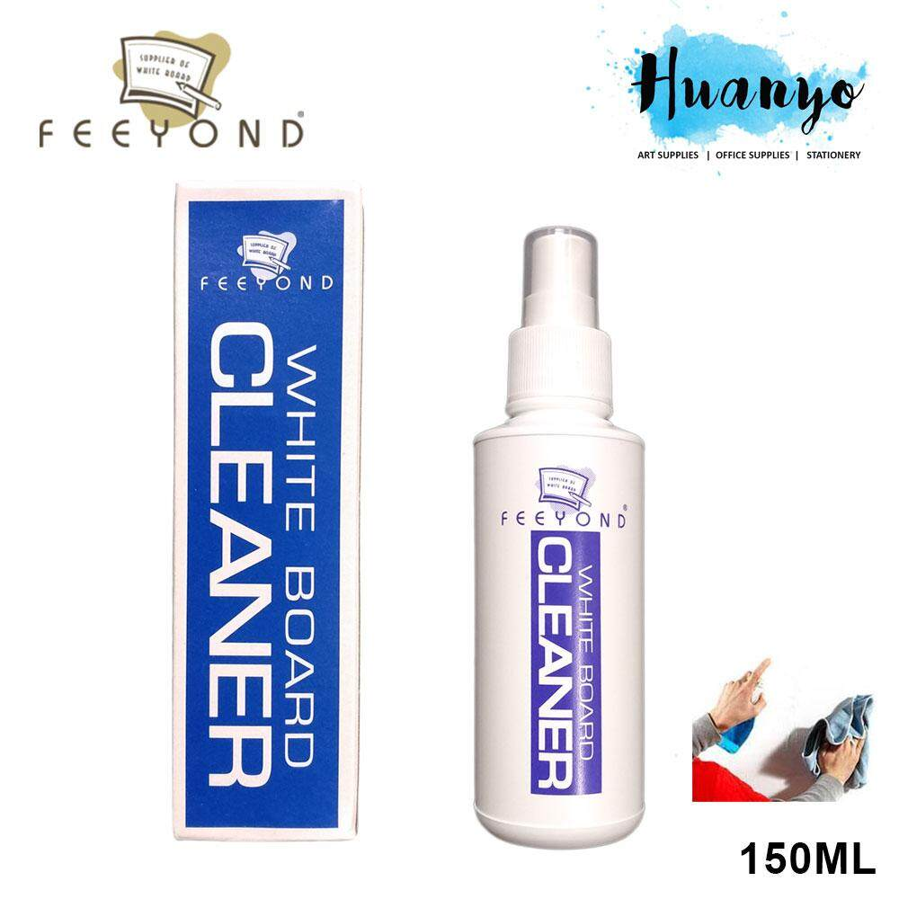 Feeyond White Board Cleaner Fluid - 150ml By Huanyo.