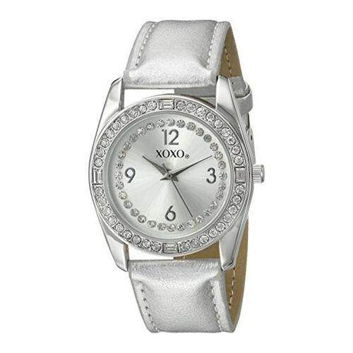 Xoxo Women S Xo3440 Stainless Steel Watch From Usa