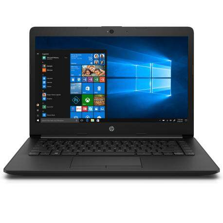 HP 14-cm0087AU (A6-9225 (2.6GHz), 4GB DDR4, 500GB, 14, Win 10, Jet Black, 1.6kg, 1 Year Local On-Site Warranty by HP) Malaysia
