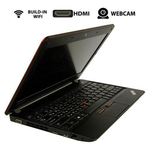 Lenovo intel core i3 2367M 2GB 320GB WEBCAM HDMI LAPTOP NOTEBOOK NETBOOK x121e ( Refurbished 11.6 ) Malaysia