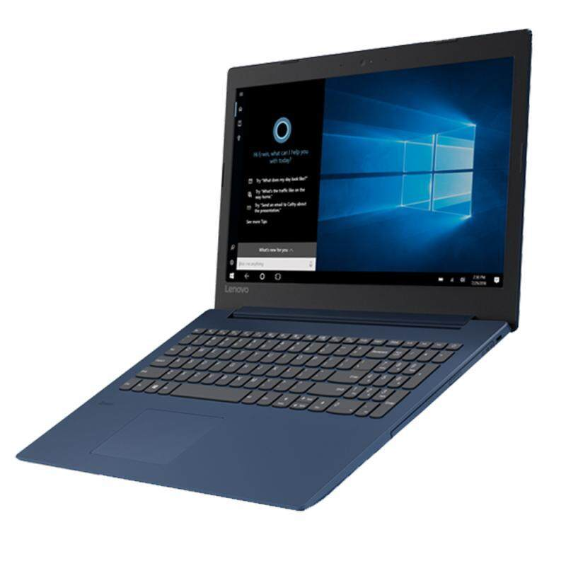 LENOVO IDEAPAD 330-15IKB 81DE00EDMJ MIDNIGHT BLUE (I5-8250U/4GB/1TB/15.6/MX150 2GB/W10/2YRS) Malaysia