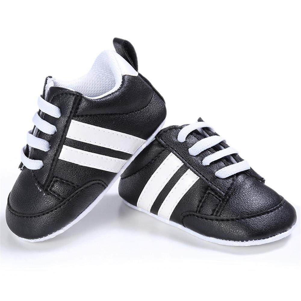 Likelyhood New Fashion Sneakers Newborn Baby Crib Shoes Boys Girls Infant  Toddler Soft Sole First Walkers 177299b0c640