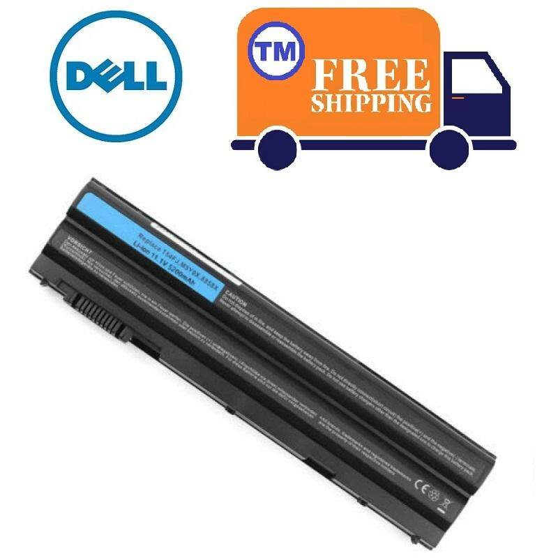 DELL Latitude E6430 Laptop Battery Malaysia