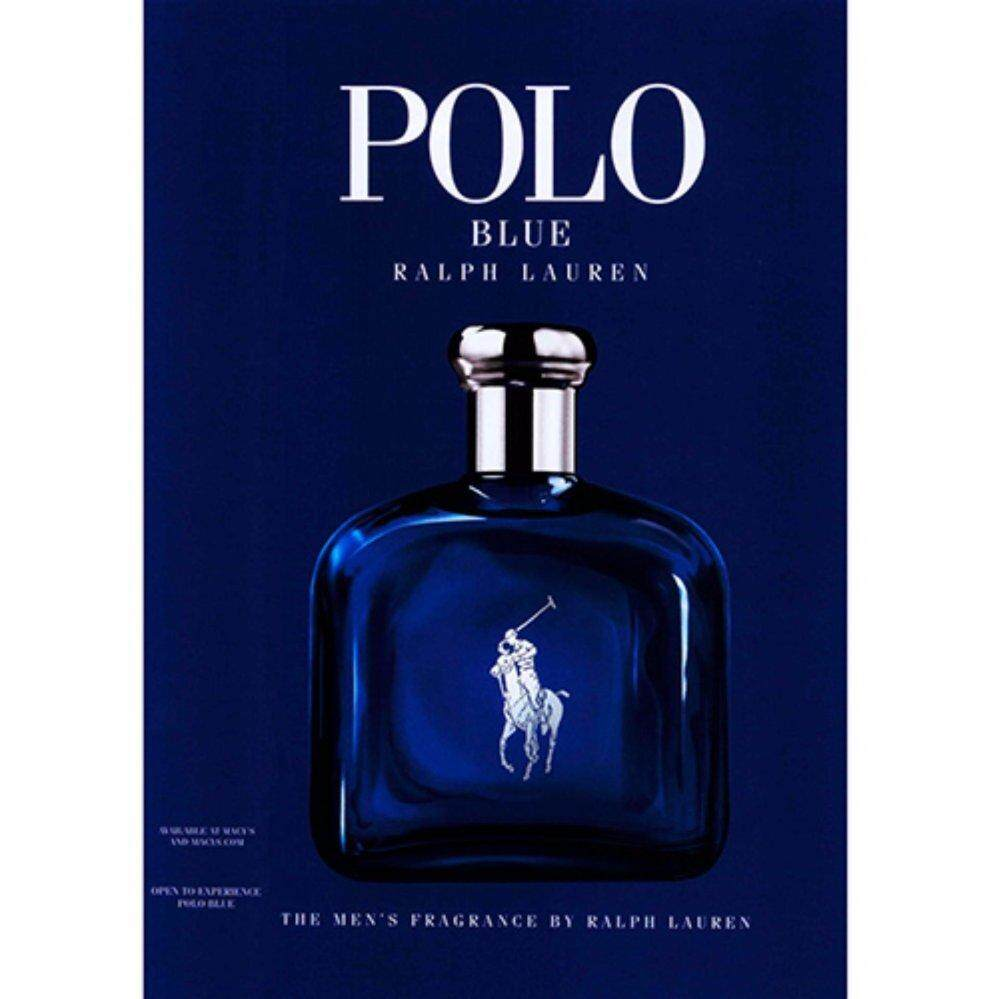 4275a6fce561 Ralph Lauren Polo Blue EDT For Men 125ml (BEST QUALITY EVER)