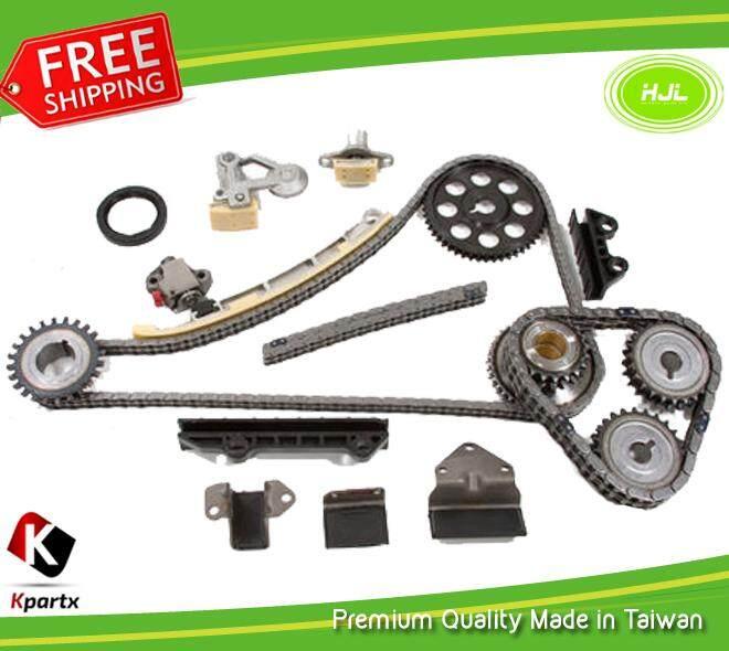 Timing Chain Kit For Suzuki Grand Vitara XL7 2 7L 2 5L H20A H25A H27A 99-06