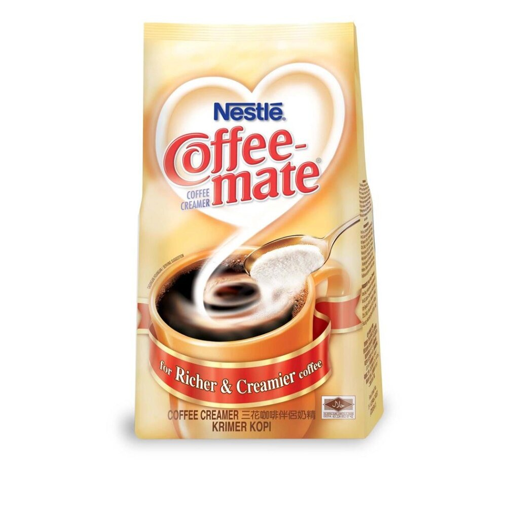Coffee-Mate Softpack (200g/450g)