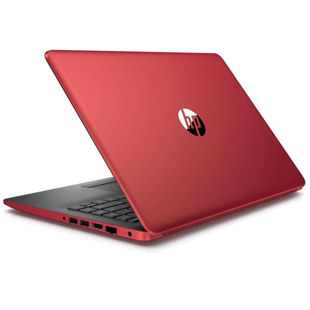 HP 14-CM0088AU (5DS87PA) RED (AMD A6-9225/4GB/500GB/14/W10/1YR) Malaysia