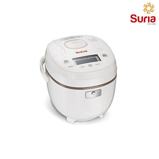 TEFAL MINI FUZZY LOGIC RICE COOKER RK5001