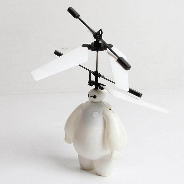 Hit Flying Toys Bh6 Infrared Control Aircraft Colorful Flashing Light By Hit By Hasigm.