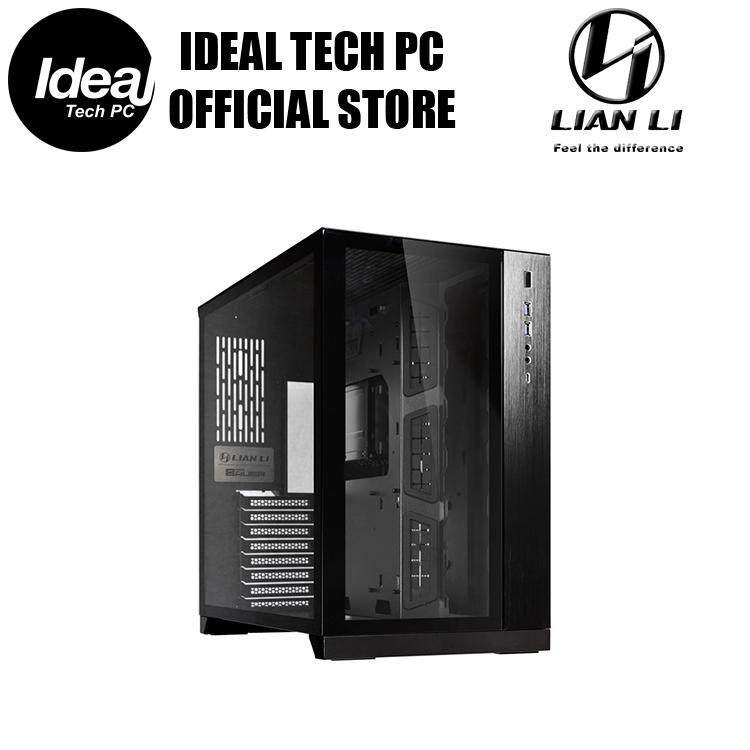 Lian Li PC-O11DYNAMIC Tempered Glass E-ATX Casing Malaysia