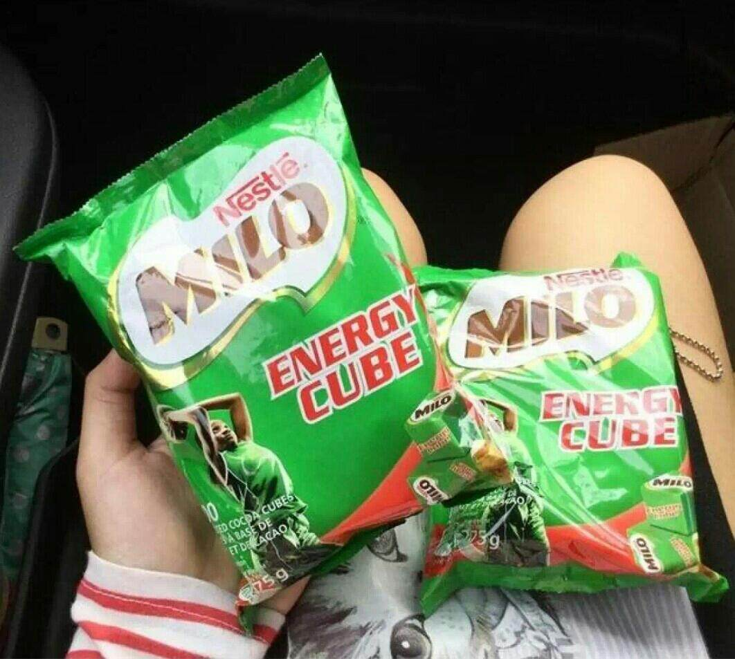 Buy Sell Cheapest Imported Milo Cubes Best Quality Product Deals Energy Cube 2 Pack Nestle 275g 5 X 100 Pcs