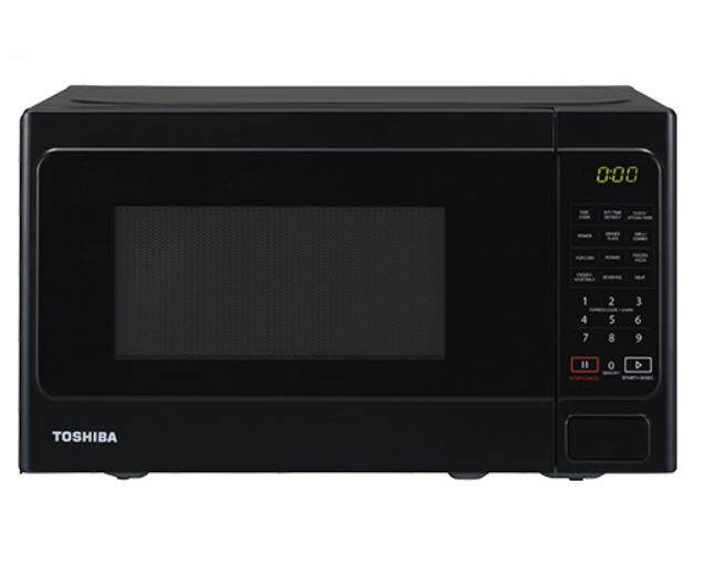 Toshiba Microwave Oven 25L With Grill (Digital Touch) ER-SGS25(K)MY