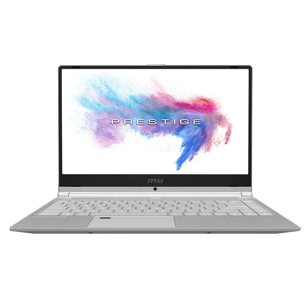 MSI Modern PS42 8M-432 14 FHD Laptop Silver (i7-8550U, 8GB, 256GB, Intel, W10) Malaysia