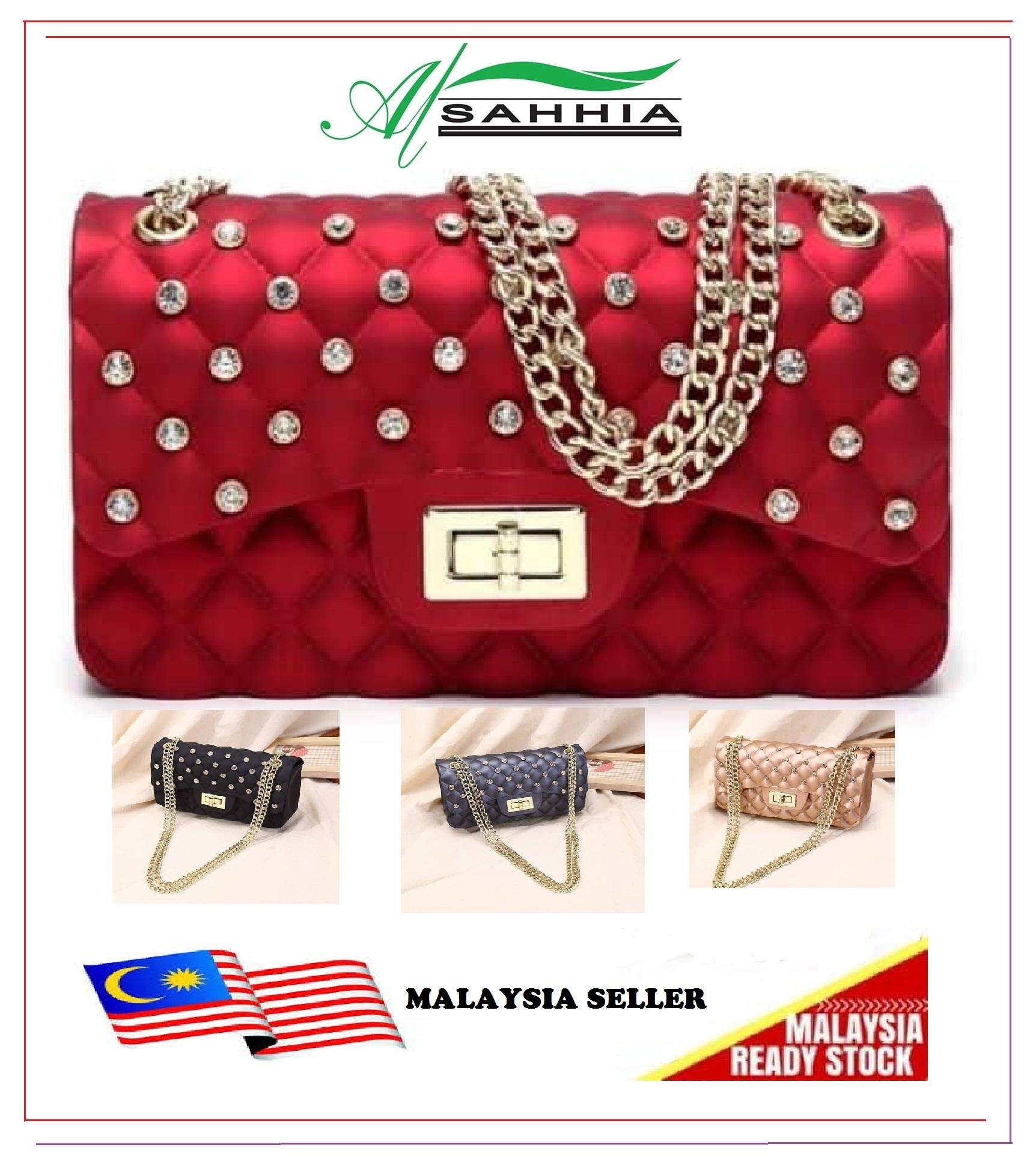 Latest Women s Bags Only on Lazada Malaysia! ca121eb939