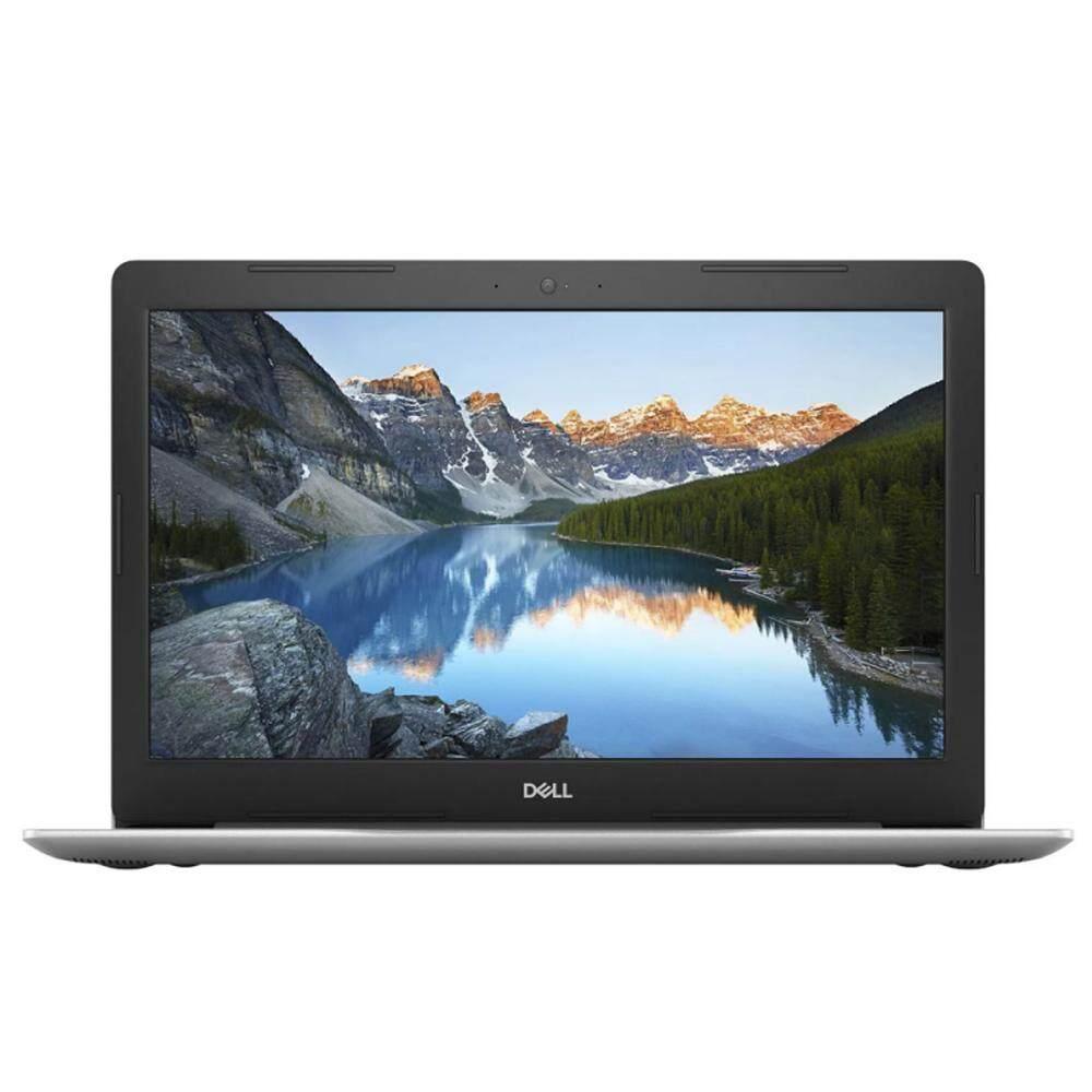 Dell Inspiron 5480-82412G-W10-SSD 14 FHD Laptop Silver (i5-8265U, 4GB, 1TB+128GB, MX150 2GB, W10) Malaysia