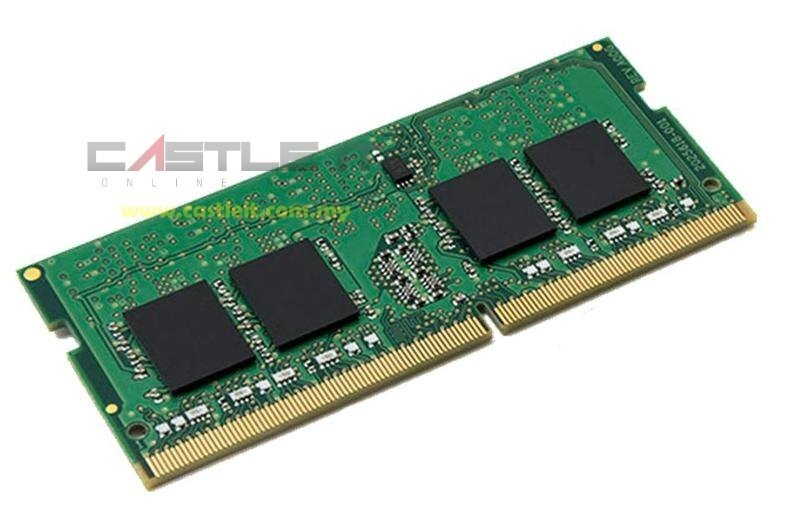KINGSTON RAM Notebook DDR4 4GB PC2133 (KVR21S15S8/4)
