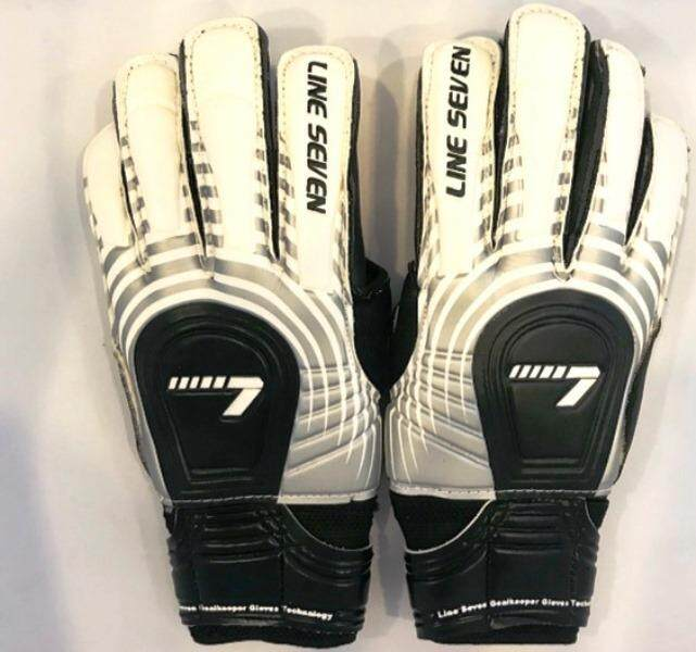 Line 7 Football Goalkeeper Glove By Sports Lab.