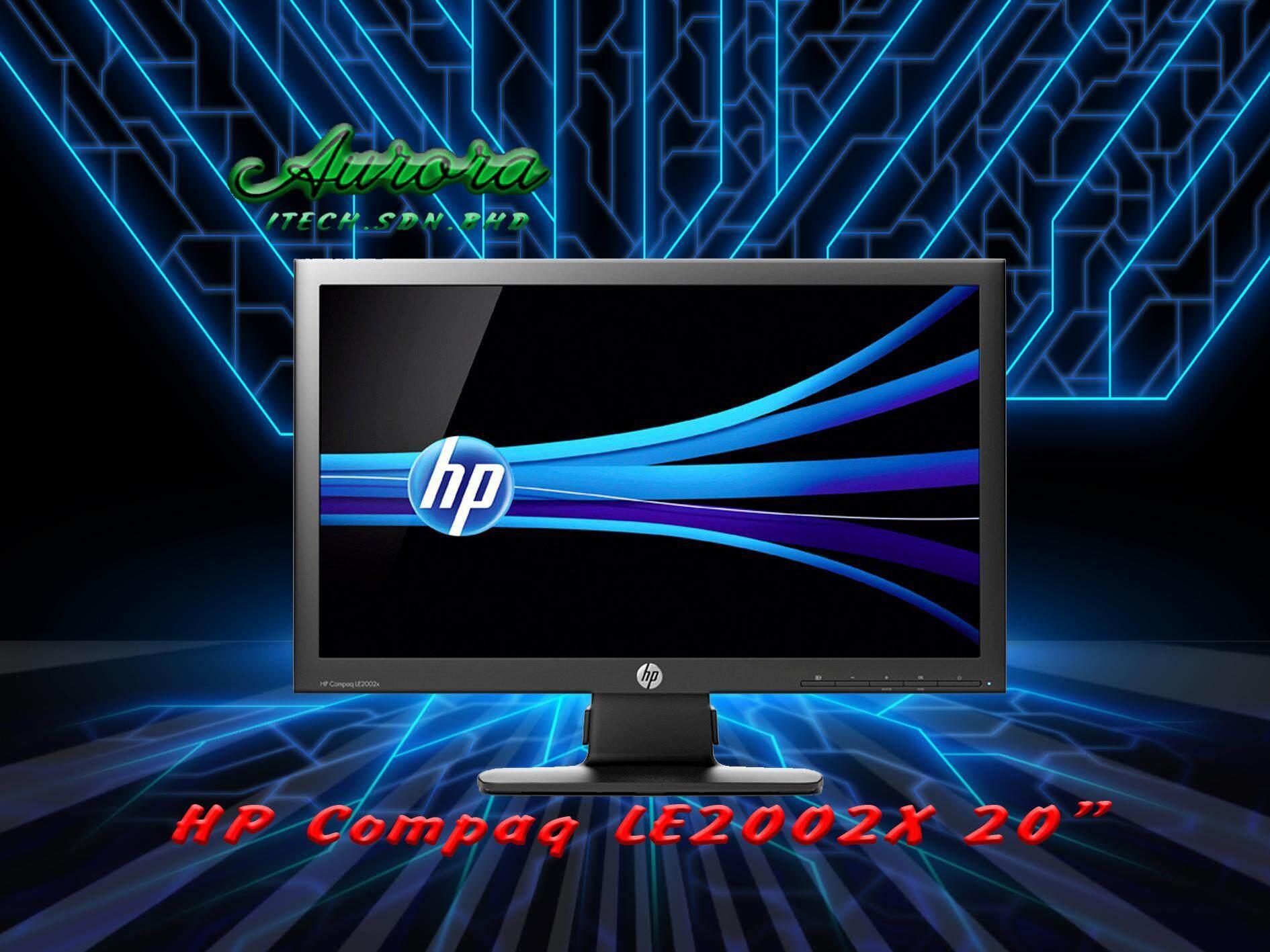 (REFUBISHED)HP Compaq LE2002X Malaysia