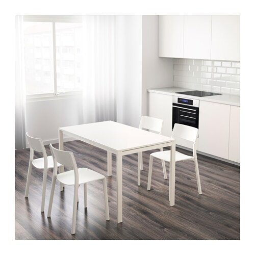 Awe Inspiring Dining Table For Four Home Office Cafe White Colour Download Free Architecture Designs Scobabritishbridgeorg